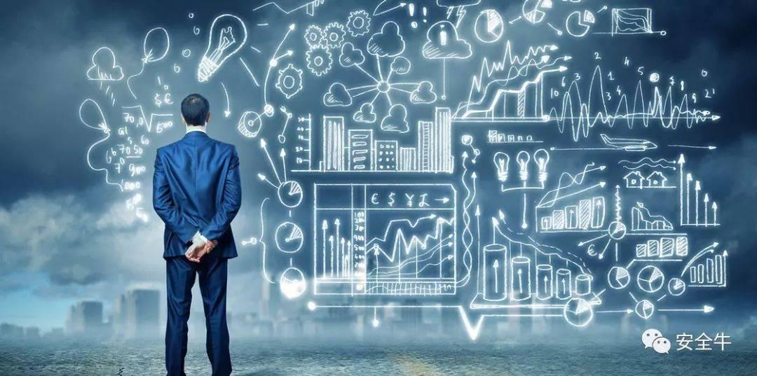 企业安全战略TOP3:目标、流程与培训